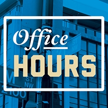 OHR Office Hours