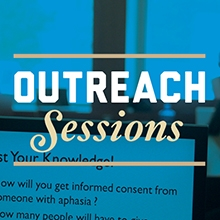 Request an Outreach Session